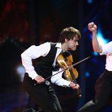 Alexander Rybak gana Eurovisión