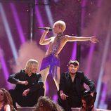 Soraya en el Festival de Eurovisión 2009