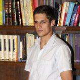 Martín Rivas interpreta al joven Marcos en 'El Internado'