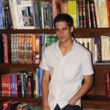 Martín Rivas es Marcos Novoa en la quinta temporada de 'El internado'