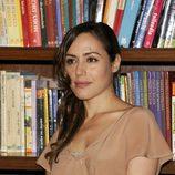 Rebeca en la serie 'El Internado' interpretada por Irene Montalá