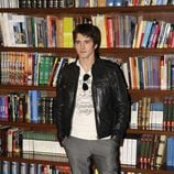 Yon González interpreta a Iván en la 5ªtemp de 'El internado'