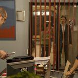 Joaquín Climent y Bart Santana en 'FoQ'