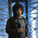 Fede Celada interpreta a Curtis en 'Los hombres de Paco' de Antena 3