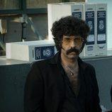 Fede Celada, Curtis en 'Los hombres de Paco'