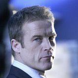Mark Valley aparece como Christopher Chance en la serie 'Human Target'
