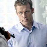 Mark Valley interpreta a Christopher Chance en la serie 'Human Target'
