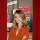 Jessalyn Gilsig es Terri Schuster