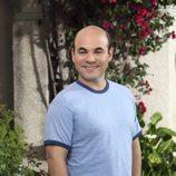 Ian Gomez es Andy