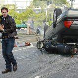 Joseph Fiennes en 'Flash Forward' de ABC