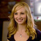 Candice Accola en 'The vampire diaries'