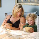 Jennie Garth en 'Sensación de vivir'