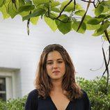 Marina Salas es Silvia en 'Hay alguien ahí'