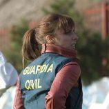 Esther Ortega es Laura Andrún en 'UCO'