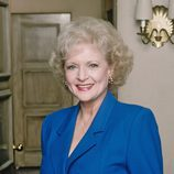 Betty White de 'Las chicas de oro'