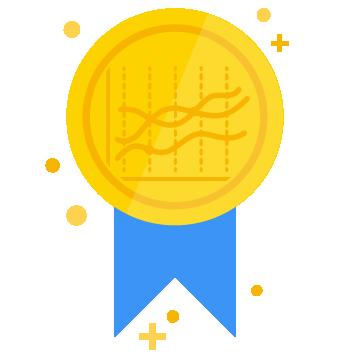 Ganador de Oro de Audiencias