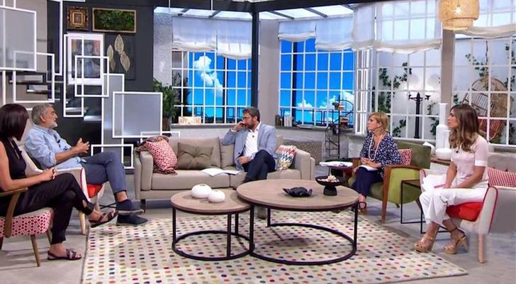 «À partir d'aujourd'hui» (TVE)