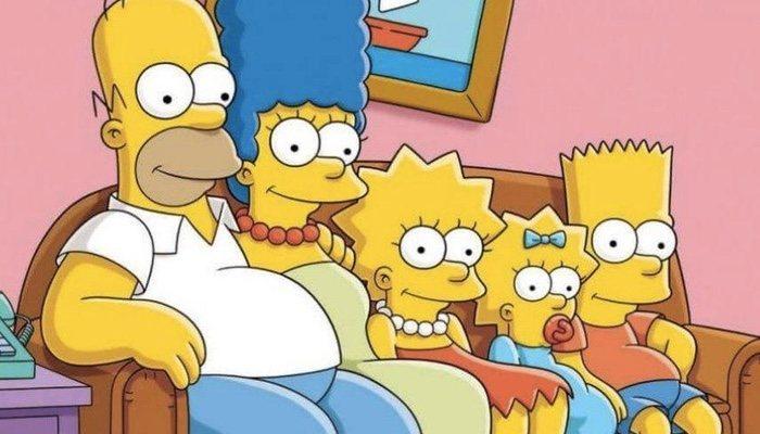 'Les Simpsons'
