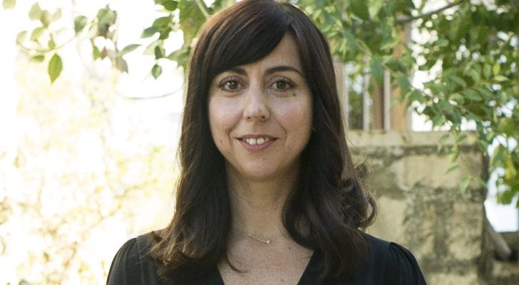 Carmen Ruiz, signature de «Dettes»