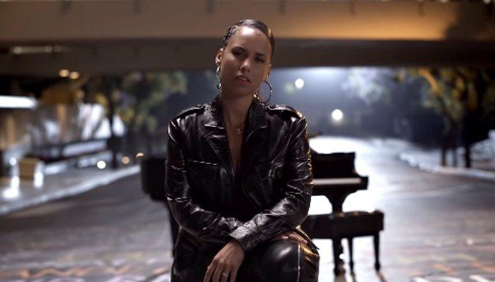 Alicia Keys, protagoniste en los BET Awards 2020