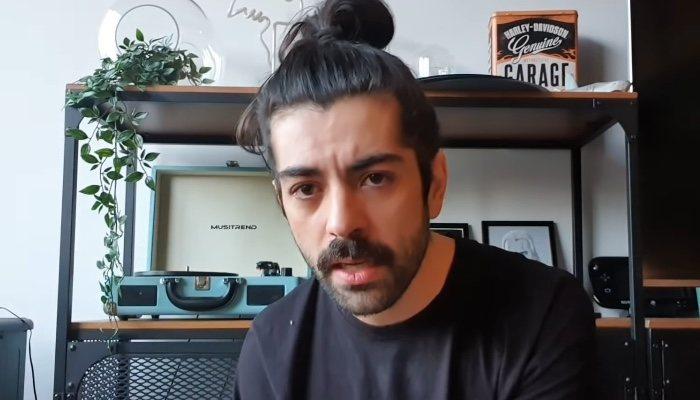 José Climent, connu sous le nom de Fortfast sur YouTube