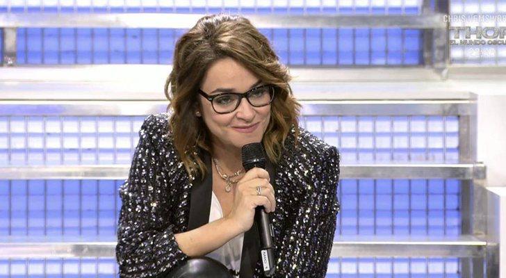 Toñi Moreno dans 'MYHYV'