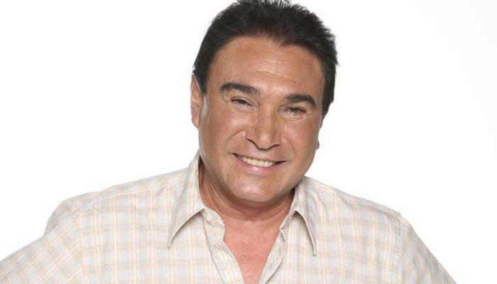 Acteur Daniel Alvarado