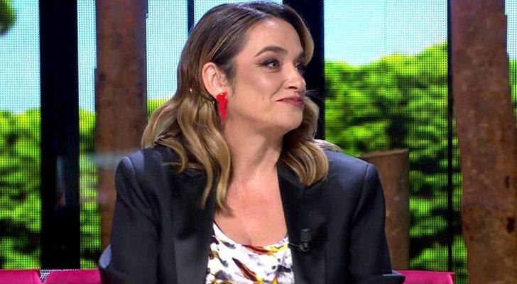 Toñi Moreno valorise son temps à «MyHyV» dans «La casa fuerte»