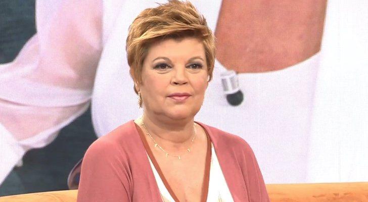 Terelu Campos, dans «Viva la vida»