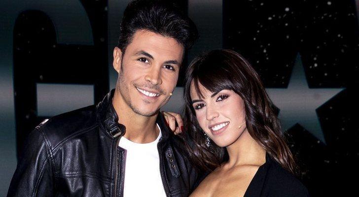 Kiko Jiménez et Sofía Suescun