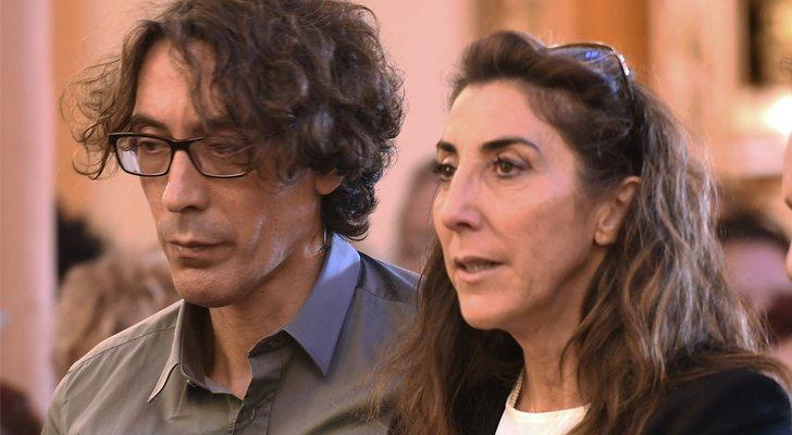 Antonio uan Vidal et Paz Padilla