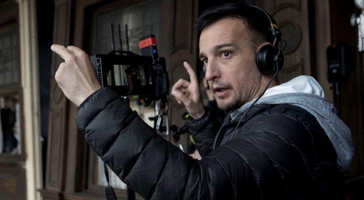 Alejandro Amenábar, réalisateur