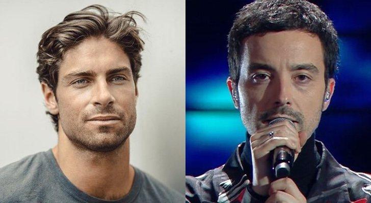Tom Leeb et Diodato, représentants de la France et de l'Italie élus pour l'Eurovision 2020