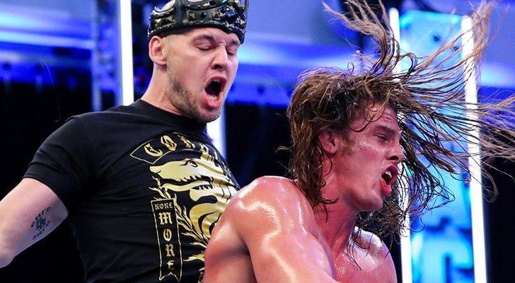 «Vendredi soir SmackDown!