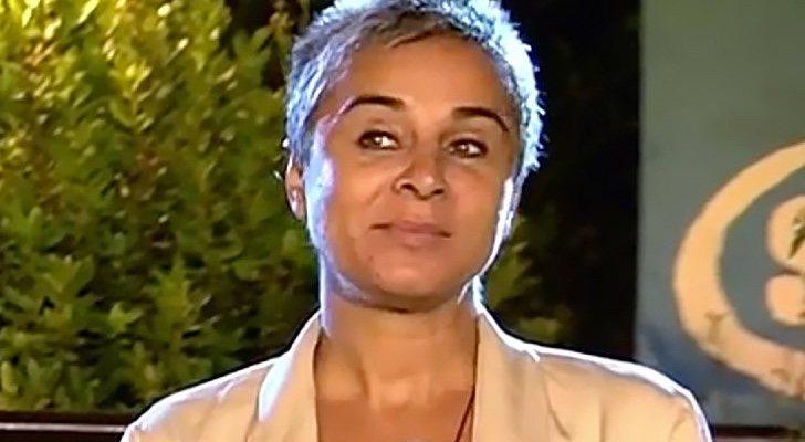 Ana María Aldón dans 'Survivors'