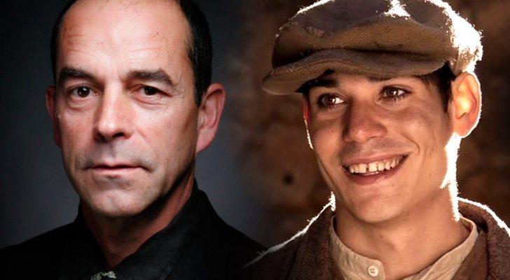Joseba Apaolaza et César Vicente signent pour `` Aimer c'est pour toujours ''