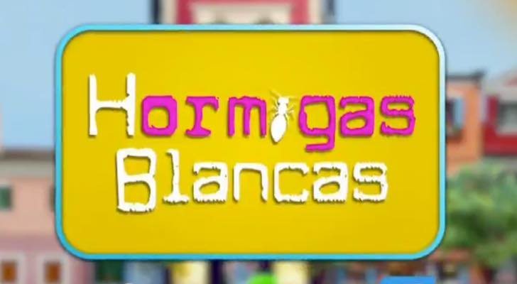Logo 'fourmis blanches 2020'