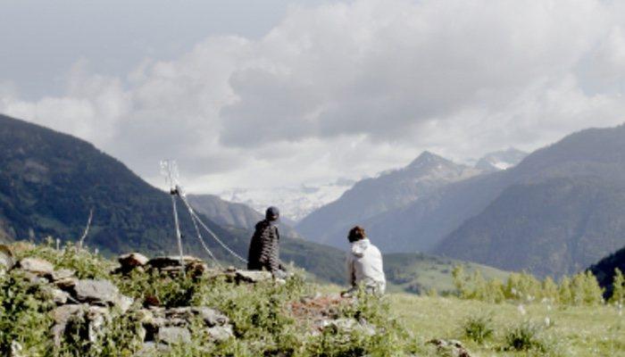 'Que tu me donnes' est le titre du documentaire sur Pau Donés