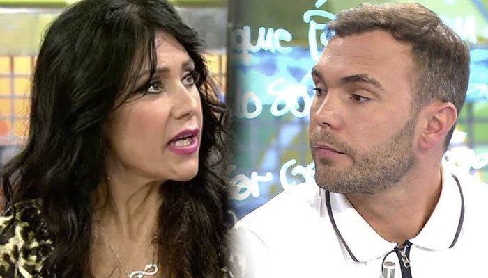 Maite Galdeano, contre Cristian Suescun