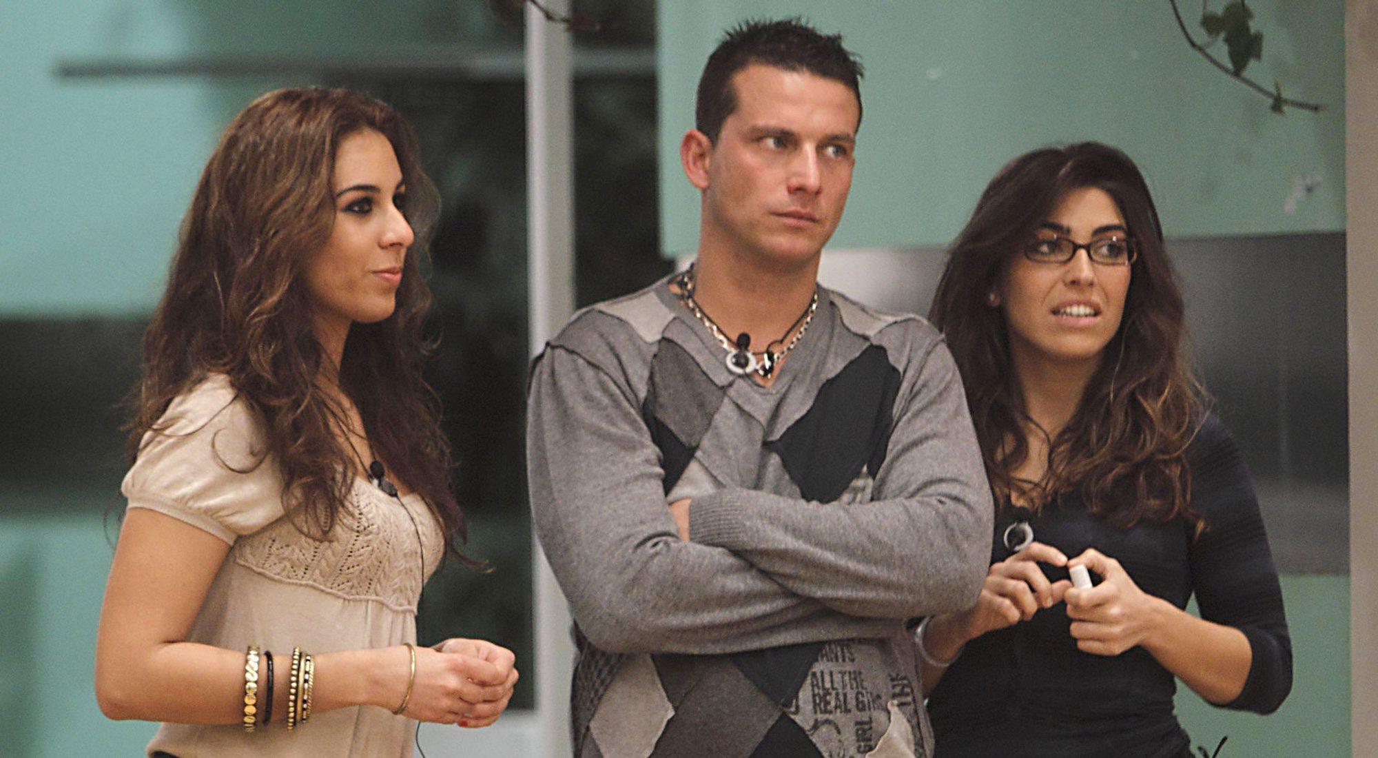 Indhira, Arturo et Melania, concurrents historiques de 'GH'