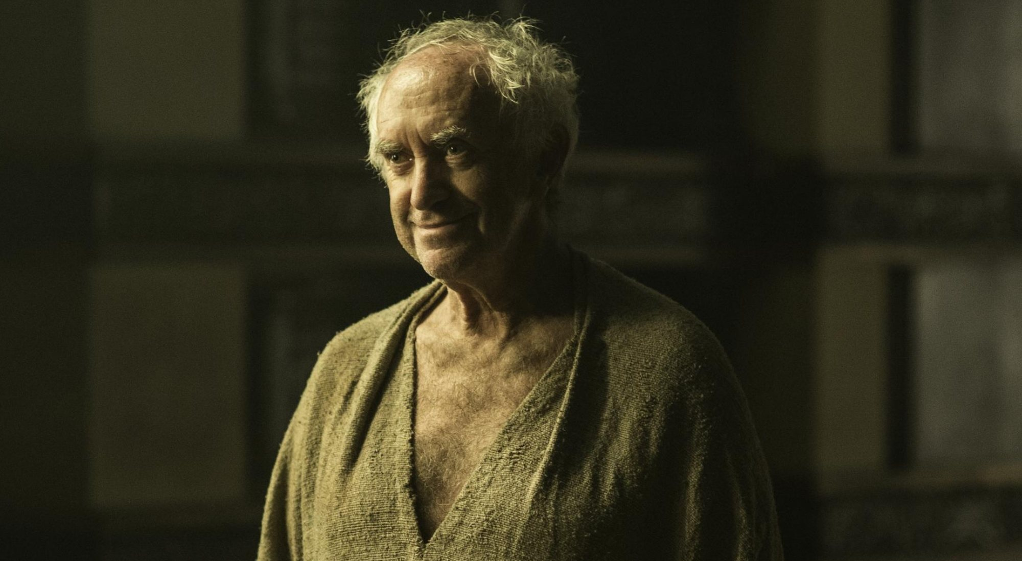 Jonathan Pryce dans 'Game of Thrones'
