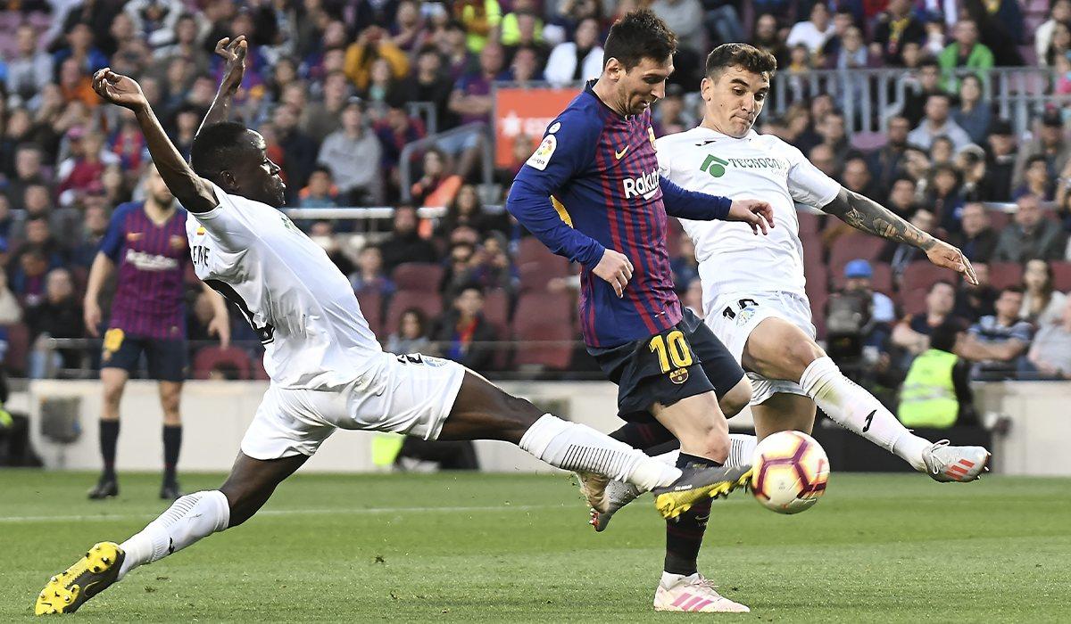 Movistar + proposera tous les matchs de la Liga, des Champions et de la Ligue Europa