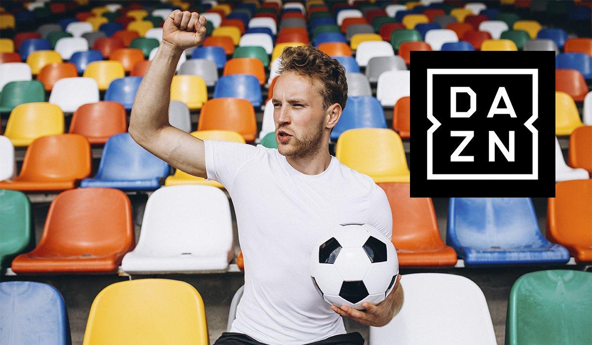 DAZN propose la Copa del Rey et la Premiere League