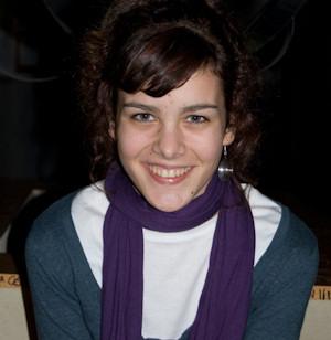 Sandra Blázquez fichada para Física o química