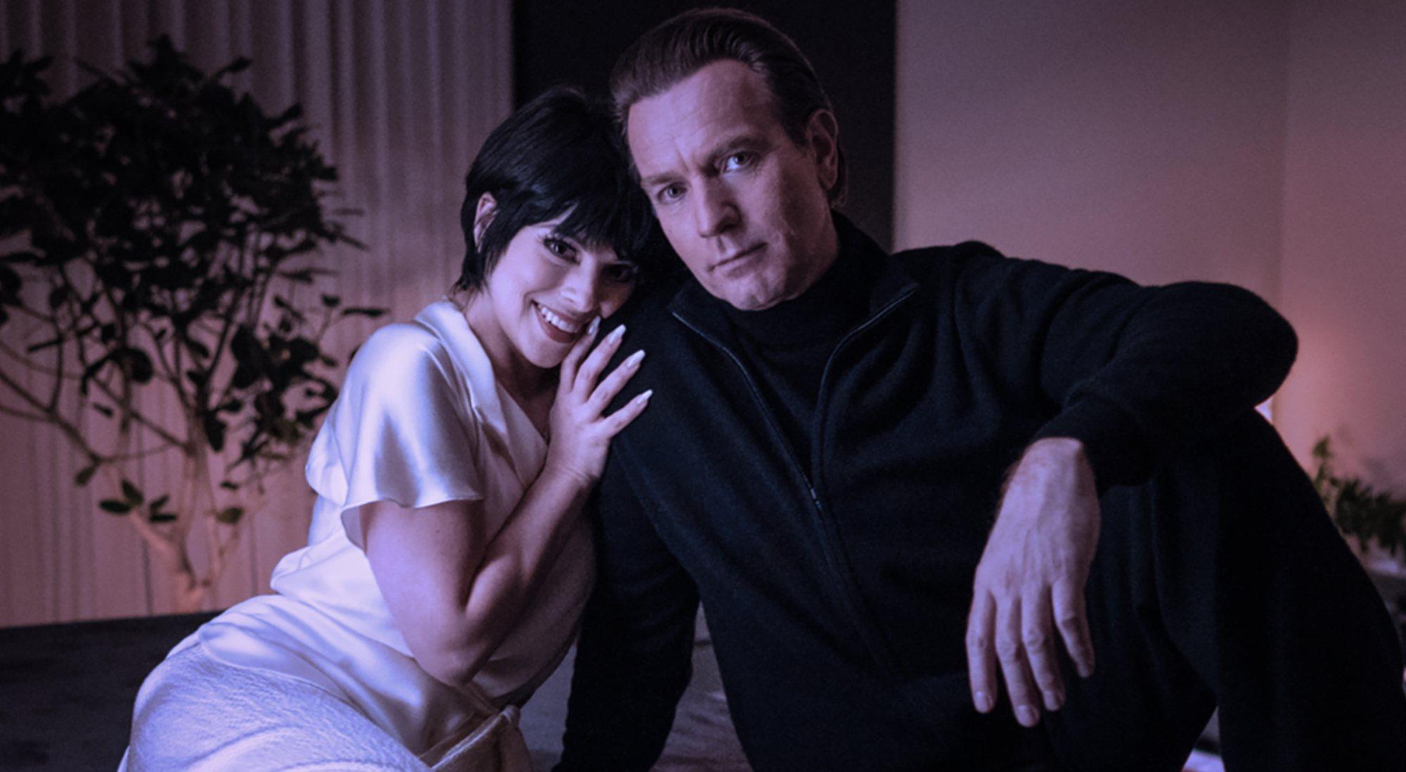 Netflix estrena 'Halston', la nueva miniserie de Ryan Murphy, el 14 de mayo