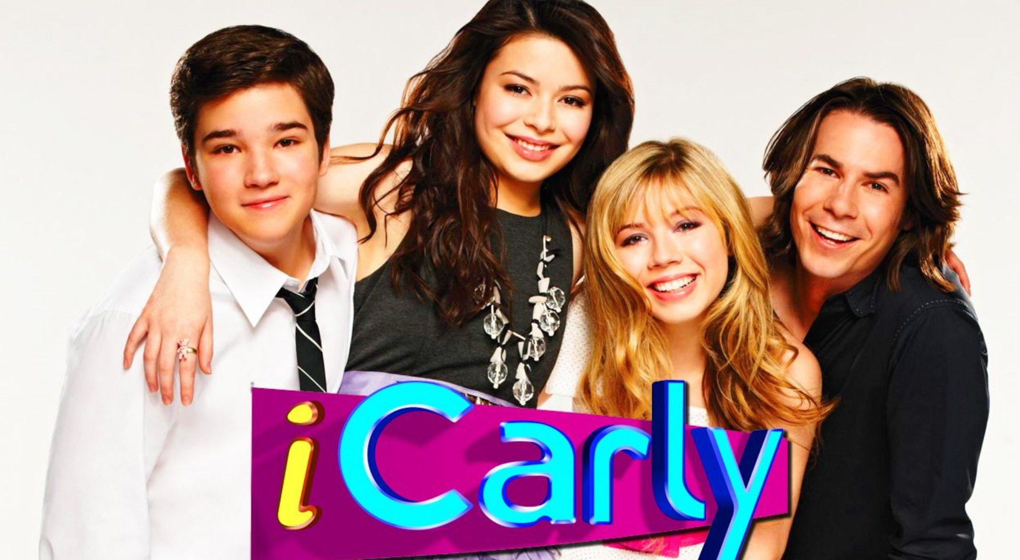 El revival de 'iCarly' se estrena en Paramount+ el 17 de junio