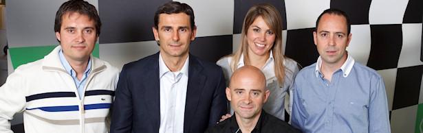 Programación especial de La Sexta para el GP de Europa de Fórmula 1 en Valencia 2