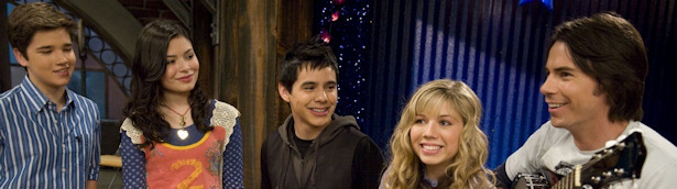David Archuleta en iCarly