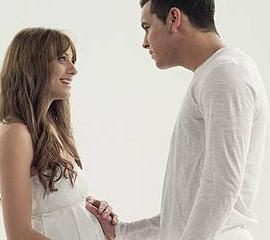 michelle jenner embarazada en los hombres de paco