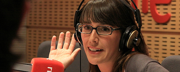 Adela Ucar De Españoles En El Mundo Nueva Reportera De 21 Días